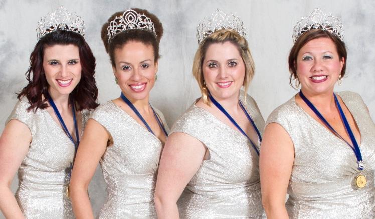 Epic quartet, barbershop harmony, women's quartet, harmony inc., harmony queenss