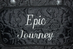 Epic Journey (rolling tote set)