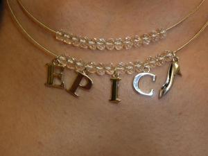 Epic, a Harmony Inc. barbershop quartet, 2012 benefit concert, acappella